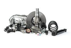 Car parts, car service, car parts, services and inspection