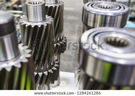 car parts. Spare parts #1284261286