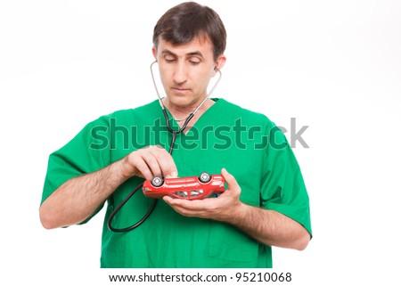 car repair smart