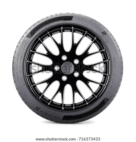 Best Car Tyre Company In India