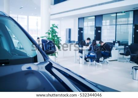 car sales  market place