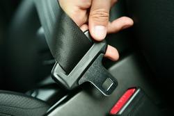 Car seat belt/safe