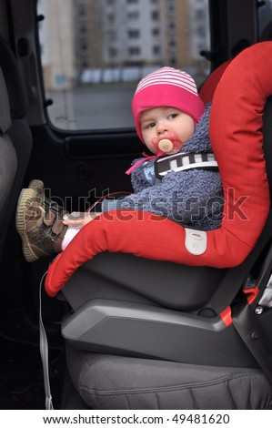 car seat for safety - baby safety