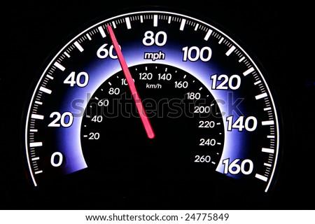 картинки спидометра на большой скорости