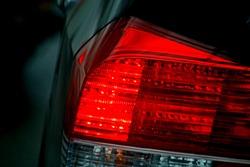 Car taillight