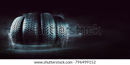 Car tire background #796499152