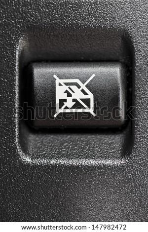 Car Window Lock Symbol Stock Photo 147982472 Shutterstock
