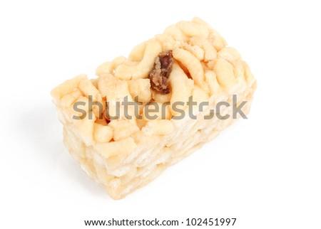 Caramel treats