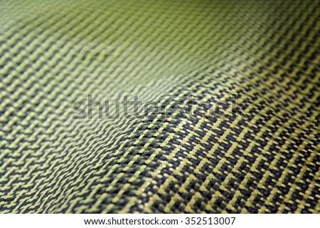 carbon aramid kevlar background Stok fotoğraf ©