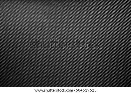 Carbon fiber composite raw material background Stockfoto ©