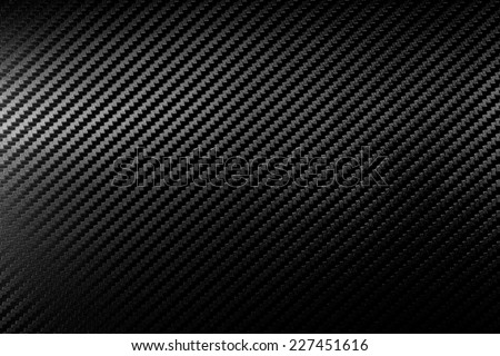 Carbon fiber texture Foto stock ©