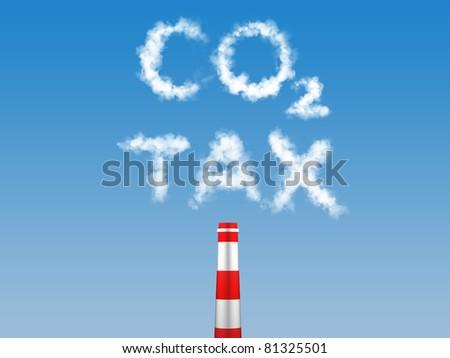 Carbon Tax, Tax on carbon emission