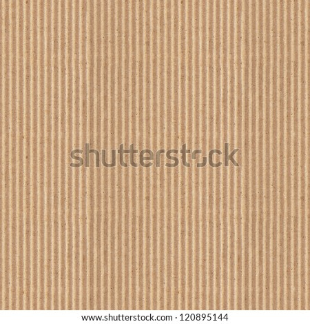 cardboard background, high-resolution seamless texture \ (texture pattern for continuous replicate)