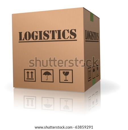 cardboard box storage box for logistics