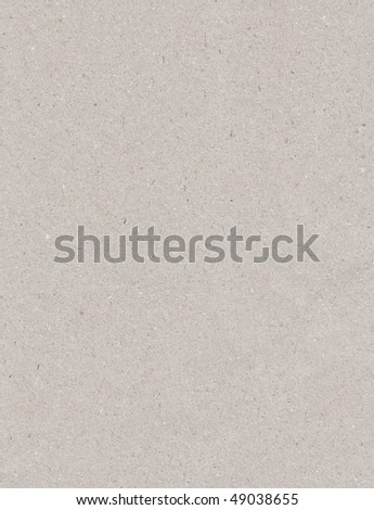 cardboard - high detailed - stock photo