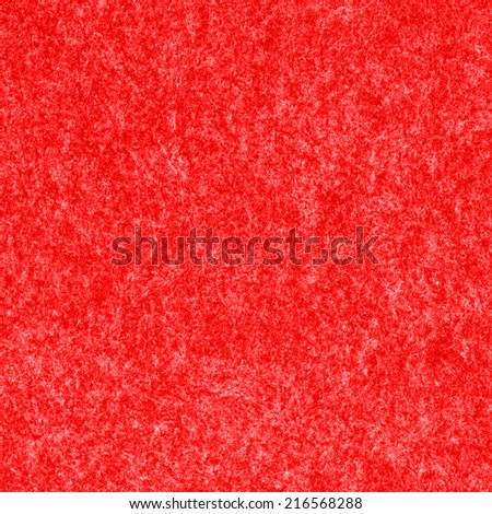 cardboard painted red as  textured background #216568288
