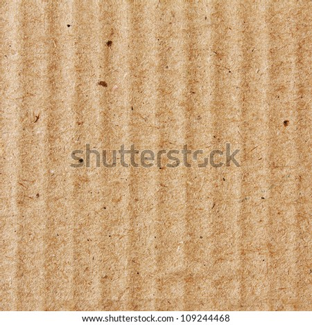 Cardboard Texture, Background
