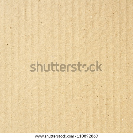 cardboard texture background.