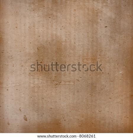 cardboard texture vintage