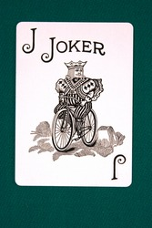 cards all 14 #joker.