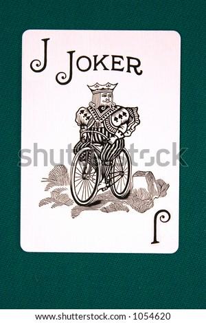 cards all 14 #joker.