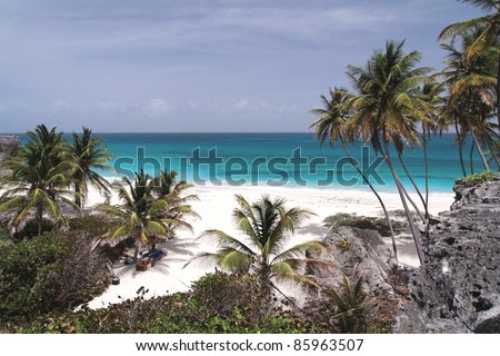 Caribbean Dream Beach / Bottom Bay / Barbados