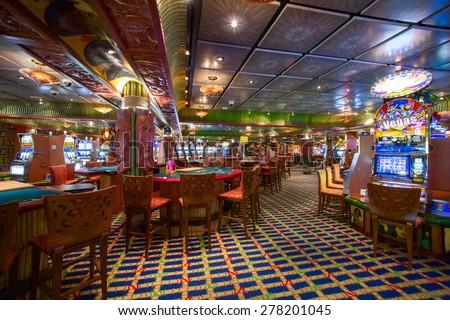 Tahiti casino robert mudd + casino planning