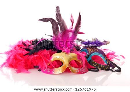 Carnival masks / Carnival