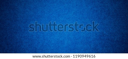 carpet background, blue fabric texture background, closeup