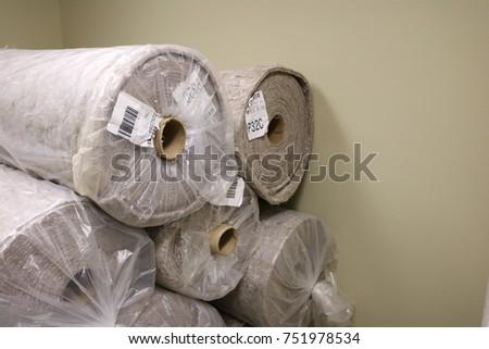 Carpet Padding Rolls #751978534