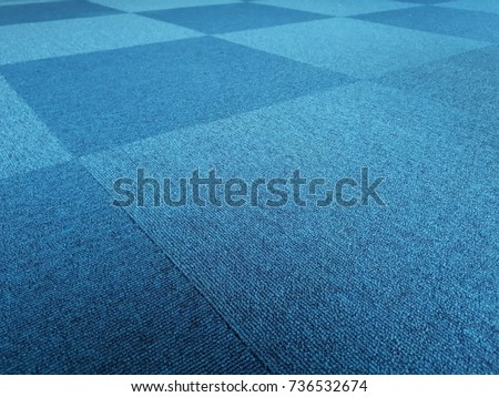 carpet tile motive