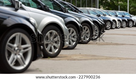 Shutterstock Cars for sale