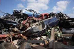 Cars for scrap
