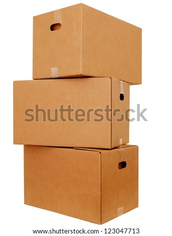 free photos stack of boxes avopix com