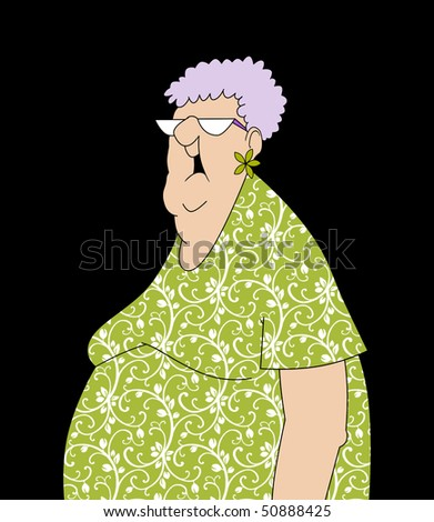 stock-photo-cartoon-of-happy-old-lady-isolated-on-black-50888425.jpg
