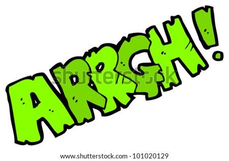 ARRGH!