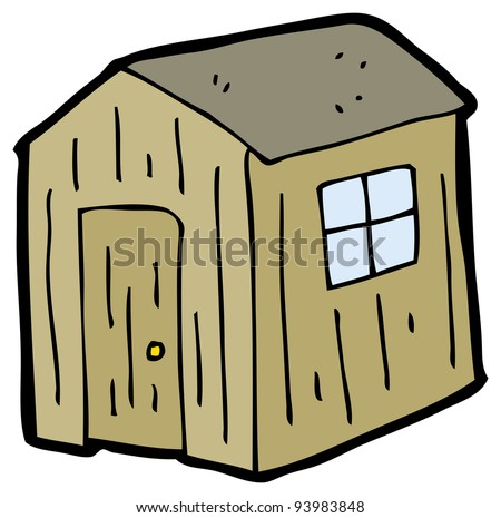 Shed pictures cartoon