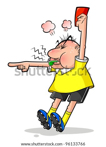 stock-photo-cartoon-soccer-referee-pointing-and-holding-a-red-card-raster-version-96133766.jpg