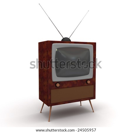 cartoon television