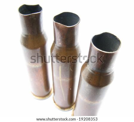 cartridge - stock photo