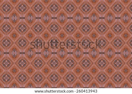 Carved wood wall close #260413943