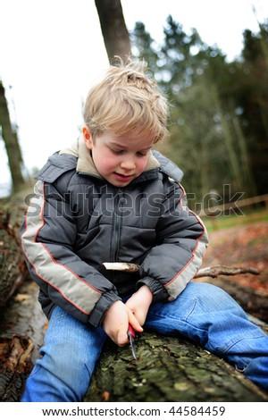 Carver Child