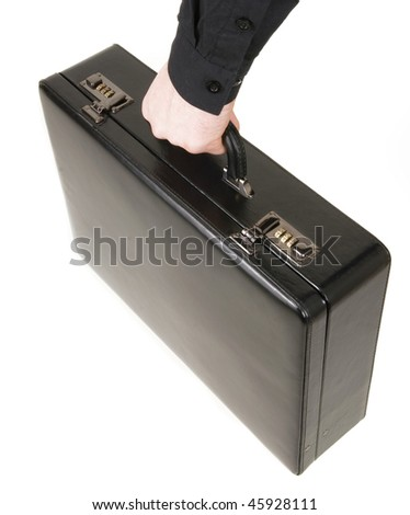 Case in hand