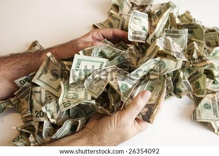 Cash Embrace