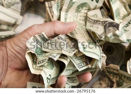 Cash Lift