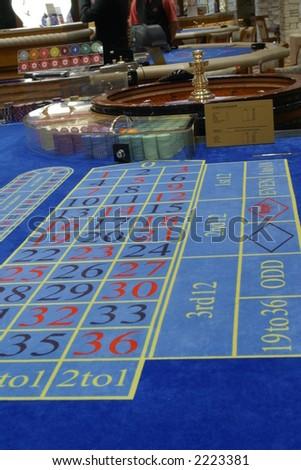 casino, play, croupier, craps, ball