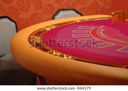 casino table 1