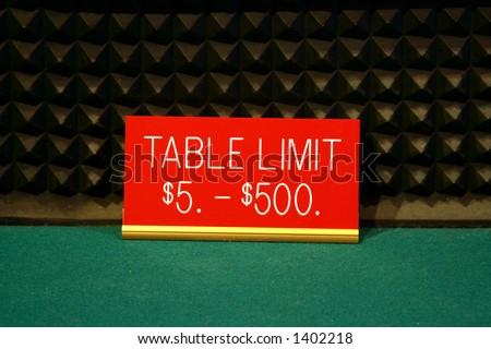 Casino morongo craps
