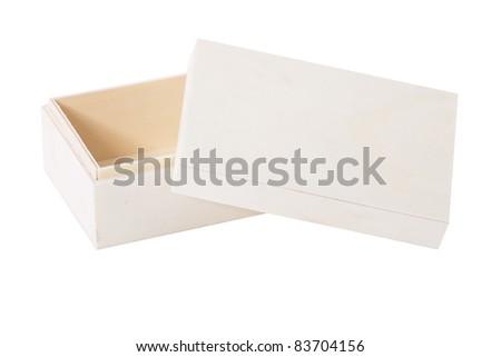 caskets, boxes wooden