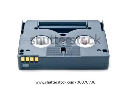 cassette for video
